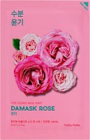 Holika Holika - Pure Essence Mask Sheet - Face mask with wild rose extract