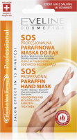 EVELINE - HAND & NAIL THERAPY PROFESSIONAL - Paraffin SOS hand mask
