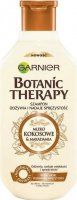 GARNIER - BOTANIC THERAPY SHAMPOO - Nourishing hair shampoo - Coconut Milk & Macadamia - 250 ml