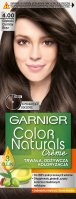 GARNIER - COLOR NATURALS Creme - Permanent, nourishing hair coloring - 4.00 Deep Brown