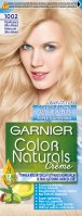 GARNIER - COLOR NATURALS Creme - Pure Blonde - Permanent, nourishing hair coloring - 1002 Iridescent Ultra Blonde