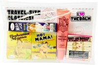 THE BALM - TRAVEL-SIZE CLASSICS SET - Travel set of 5 makeup cosmetics