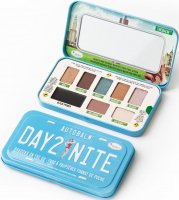 THE BALM - AUTOBALM - DAY2 NITE - SHADOWS ON THE GO - Palette of 7 eyeshadows + primer