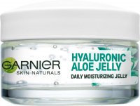 GARNIER - HYALURONIC ALOE JELLY - Light aloe vera moisturizing gel for normal and mixed skin - 50 ml