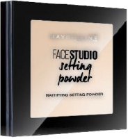 MAYBELLINE - FACE STUDIO Setting Powder - Mattifying make-up powder