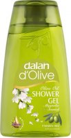 Dalan d`Olive - Olive Oil Shower Gel - MAGNOLIA shower gel