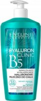 EVELINE - HYALURON CLINIC B5 - Moisturizing and smoothing hyaluronic body lotion - 350 ml
