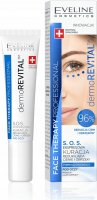 Eveline Cosmetics - FACE THERAPY PROFESSIONAL SOS - Express eye treatment reducing shadows and swelling - 15 ml