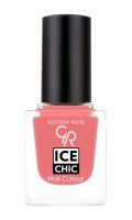 Golden Rose - ICE CHIC Nail Color - O-ICE - 143 - 143