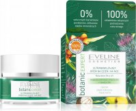 EVELINE - Botanic Expert - Ultra-moisturizing day and night face cream - 50 ml