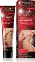 Eveline Cosmetics - Laser Precision - A gentle cream for depilation of bikini, armpits and hands for dry and sensitive skin
