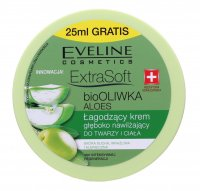 EVELINE - ExtraSoft Cream - Soothing face and body cream