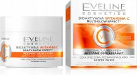 EVELINE - Illuminating rejuvenating cream - Night / Day - 50 ml