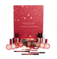 MAKEUP REVOLUTION - ADVENT CALENDAR 2019 - Advent calendar with makeup cosmetics