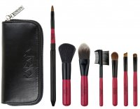 Karaja - Mini Brush Set+ Brush Cleaner
