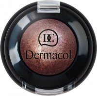 Dermacol - BonBon Eyeshadow - Metallic eye shadow