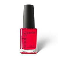 Kinetics - SOLAR GEL NAIL POLISH - 435 - GET*RED*DONE - 435 - GET*RED*DONE
