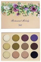TUNE - Botanical Melody Eyeshadow Palette - 12 eyeshadows