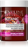EVELINE - BOTANIC EXPERT - Concentrated anti-wrinkle day and night cream - Opuntia Fig - 100 ml