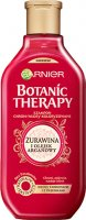 GARNIER - BOTANIC THERAPY - Shampoo for colored hair - Cranberry and Argan Oil - 400 ml