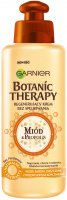 GARNIER - BOTANIC THERAPY - Regenerating cream for very damaged hair with split ends - 200 ml - WITHOUT RINSING