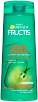 GARNIER - FRUCTIS - GROW STRONG - Strengthening shampoo for weak hair - 250 ml
