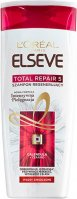 L'Oréal - ELSEVE - TOTAL REPAIR 5 - Regenerating shampoo for damaged hair - 400 ml