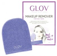 GLOV - HYDRO DEMAQUILLAGE - MAKEUP REMOVING GLOVE - For oily and mixed skin - EXPERT