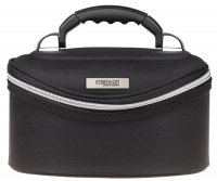 Inter-Vion - Make-up box 413569 A - SMALL (BLACK)