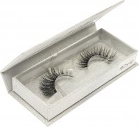 Ibra - CHIC CHIC LASHES BY EWELINA ZYCH - False eyelashes - 40