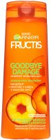 GARNIER - FRUCTIS - GOODBYE DAMAGE - Strengthening shampoo for damaged hair - 400 ml