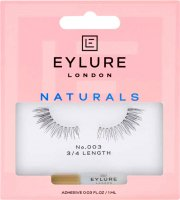 EYLURE - ACCENTS - NO. 003 - Eyelashes + Glue - Accents