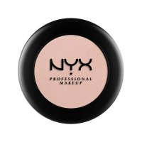 NYX Professional Makeup - NUDE MATTE EYE SHADOW - Matte, single eyeshadow
