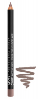 NYX Professional Makeup - SUEDE MATTE LIP LINER - MUNCHIES - MUNCHIES