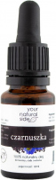 Your Natural Side - 100% Natural Nigella Oil - 10 ml