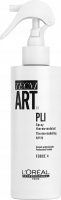 L'Oréal Professionnel - PLI SPRAY - Thermosetting hair modeling spray - 190 ml