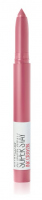 MAYBELLINE - SUPER STAY INK CRAYON - Lipstick in pencil