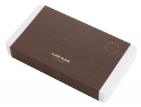 CLARÉ BLANC - MINERAL BASED EYESHADOW PALETTE - 8 mineral eye shadows - HAVANA