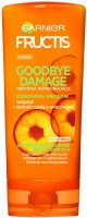 GARNIER - FRUCTIS - GOODBYE DAMAGE - Strengthening conditioner for damaged hair - 200 ml