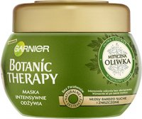 GARNIER - BOTANIC THERAPY - Nourishing mask for very dry and damaged hair - Mythical Olive - 300 ml
