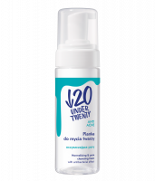 UNDER TWENTY - ANTI ACNE - Face wash foam - 150 ml