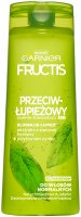 GARNIER - FRUCTIS - Strengthening anti-dandruff shampoo for normal hair - 400 ml