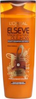 L'Oréal - ELSEVE - Magical Power of Oils - Nourishing shampoo for dry, rough and unruly hair - Jojoba oil - 400 ml
