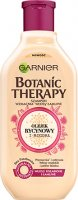 GARNIER - BOTANIC THERAPY - Strengthening shampoo for weak and brittle hair - Castor Oil & Almond - 250 ml
