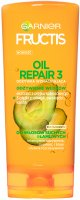 GARNIER - FRUCTIS - OIL REPAIR 3 - Strengthening conditioner for dry and brittle hair - 200 ml