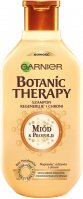 GARNIER - BOTANIC THERAPY - Regenerating shampoo for badly damaged hair with split ends - Honey & Propolis - 400 ml