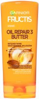 GARNIER - FRUCTIS - OIL REPAIR 3 BUTTER - Strengthening conditioner for very dry and damaged hair - 200 ml
