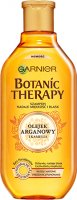 GARNIER - BOTANIC THERAPY - Shampoo for dull and unruly hair - Argan Oil & Camellia - 400 ml