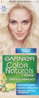GARNIER - COLOR NATURALS Creme - Hair bleaching cream - E0 Super Blond