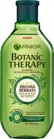 GARNIER - BOTANIC THERAPY - Cleansing and refreshing shampoo for normal and oily hair - Green Tea, Eucalyptus & Citrus - 400 ml